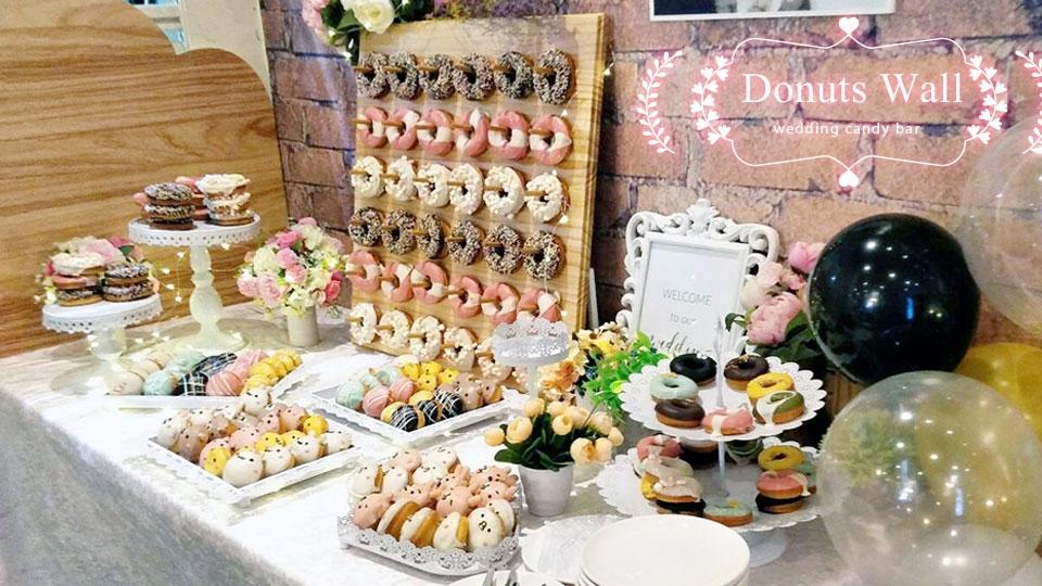 ►婚禮小物專區