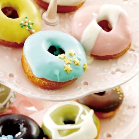 迷你甜甜圈
