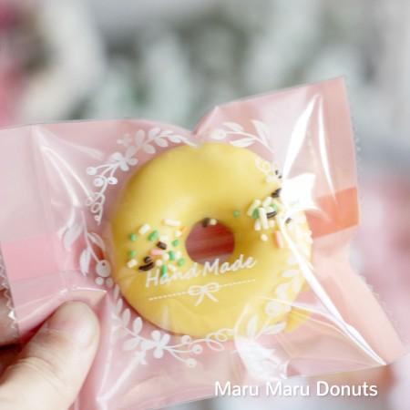 mini Donuts迷你甜甜圈滿100顆加購下單處