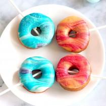 星空甜甜圈