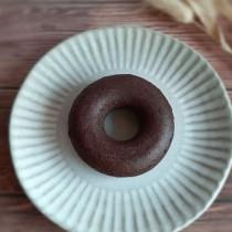 可可麵身5入組/無麩質甜甜圈/下午茶/甜點/早餐